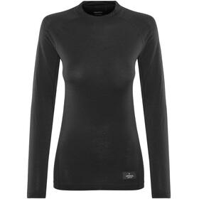 Craft Merino Lightweight - T-shirt manches longues Femme - noir
